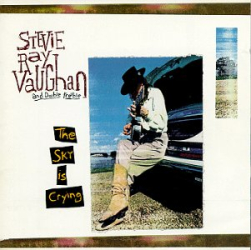 Stevie ray vaughan -