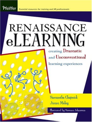 Samantha Chapnick: Renaissance eLearning: Creating Dramatic and Unconventional Learning Experiences