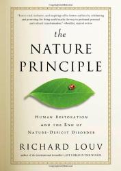 Richard Louv: The Nature Principle