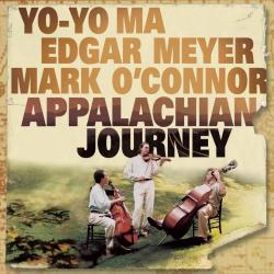 Yo Yo MA Edgar Myer Mark O' Connor - Appalachian Journey