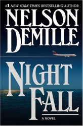 Nelson DeMille: Night Fall