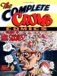 Robert Crumb: Complete Crumb