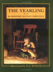 Marjorie Kinnan Rawling: The Yearling