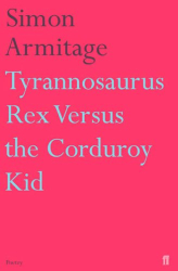 : Tyrannosaurus Rex Versus the Corduroy Kid