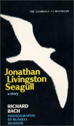 Richard BACH: Jonathan Livingston Seagull