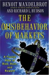 Benoit Mandelbrot: The Misbehavior of Markets