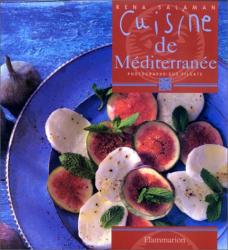 Rena Salaman: Cuisine de Méditerranée