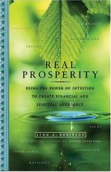 Lynn A. Robinson: Real Prosperity