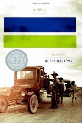 Richard Vasquez: Chicano: A Novel