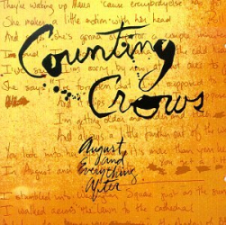 Counting Crows - Anna Begins