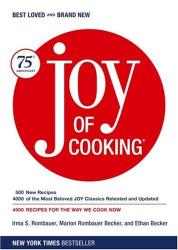Irma S. Rombauer: Joy of Cooking