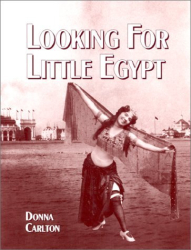 Donna Carlton: Looking for Little Egypt
