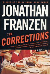 Jonathan Franzen: The Corrections: A Novel