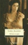 Isabel Allende: Retrato En Sepia (Contemporanea)