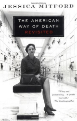 Jessica Mitford: The American Way of Death Revisited