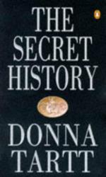 Donna Tartt: The Secret History