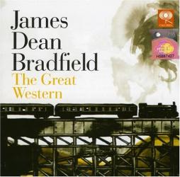 James Dean Bradfield -