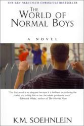 : <br><b>The World of Normal Boys</b>