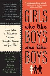 : <br><b>Girls Who Like Boys Who Like Boys</b>