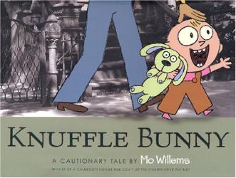 : Knuffle Bunny