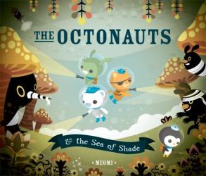 Meomi: Octonauts: & the Sea of Shade