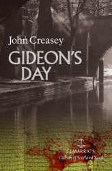J J Marric (John Creasey): Gideon's Day