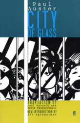 Paul Auster: City of Glass