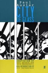 Paul Auster: City of Glass