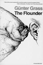 Gunter Grass: The Flounder