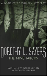 Dorothy L Sayers: The Nine Tailors