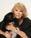 Joan rivers dog 2
