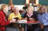 Onsite elder care