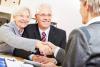Living longer estate planning