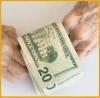 Expensive caregiving