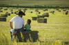 Farm succession plan