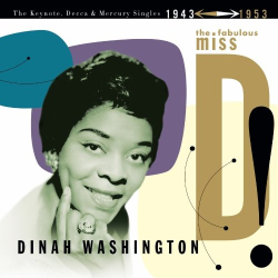 Dinah Washington -