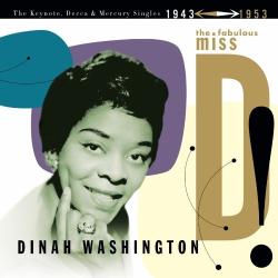 Dinah Washington -