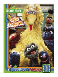 : Sesame Street - Old School, Vol. 1 (1969-1974)