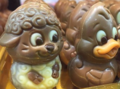 Chocolateanimals