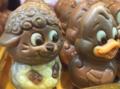 Chocolateanimals