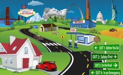 NHTSA-Shares-Safety-Tips-for-Summer-Road-Trips