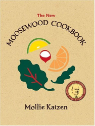 Mollie Katzen: The New Moosewood Cookbook