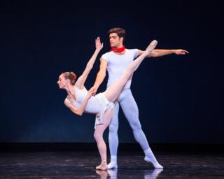 2015 - Square Dance - Luke Isley - 9269 Katherine Lawrence - Rex Tilton