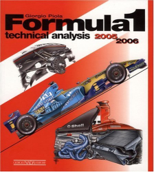 Giorgio Piola: Formula 1 2005-2006 Technical Analysis
