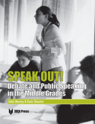 : Speak Out! Debate and Public Speaking in the Middle Grades
