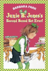 Barbara Park: Junie B. Jones's Second Boxed Set Ever! (Books 5-8)