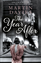 Martin Davies: The Year After (reread)
