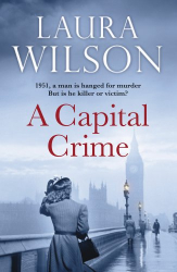 Laura Wilson: A Capital Crime