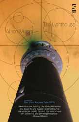 Alison Moore: Lighthouse, The