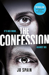 Jo Spain: The Confession